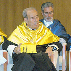 Domingo Ruano Gil (†)