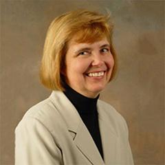 Anne M. R. Agur