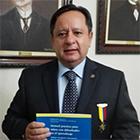 César Alberto Jáuregui Reina