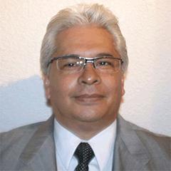 Isauro Ramón Gutiérrez Vázquez