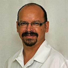Eduardo Zamorano Zárate