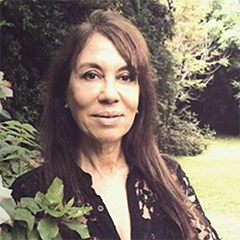 Gabriela Jufe