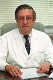 José Luis Velayos