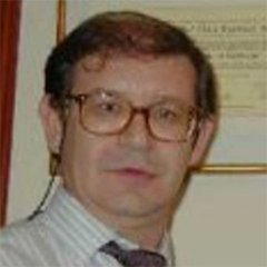 José María Rodríguez Martín