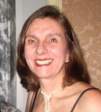María Cristina A. Jackson-Menaldi