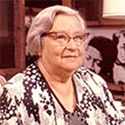 Marianne Frostig (†)