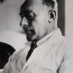Michel Latarjet (†)