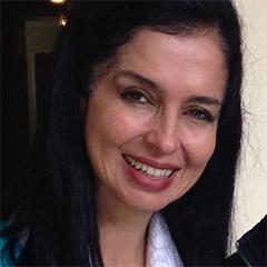 Olga Marcela Malagón Baquero