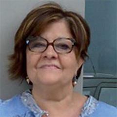 Pilar Rodríguez Rodríguez