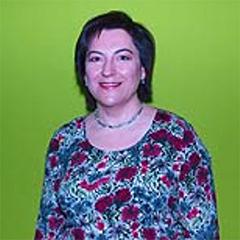 Mª Cruz Castellanos Ortega