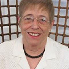 Susan King Strasinger