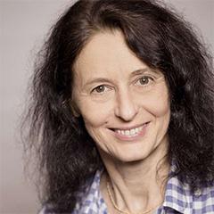 Gerti Bucher-Dollenz