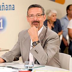 Javier López del Val