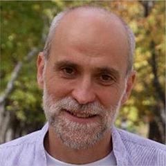 Alberto Porras Chavarino