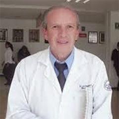 Luis Delgado Reyes