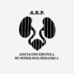 AENP Asociación Española de Nefrología Pediátrica
