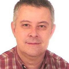 Luis Miguel Rodríguez Fernández