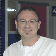 Jesús Sanchez Etxaniz