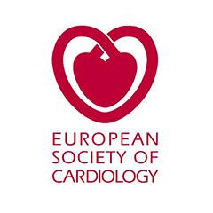 ESC Sociedad Europea de Cardiología
