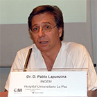 Pablo D. Lapunzina Badía