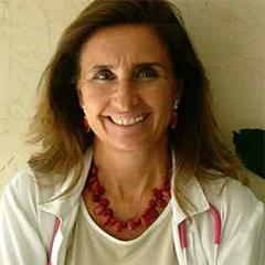 Mª José Mellado Peña
