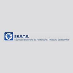 SERME Sociedad Española de Radiología Musculoesquelética
