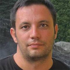 José María Martín Hernández