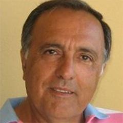 César Benito Jiménez