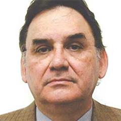 Alfonso Buendía Hernández