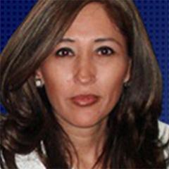 Laura Cortés Sanabria