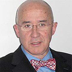 Alfredo Perales Marín