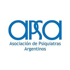 APSA Asociación de Psiquiatras Argentinos