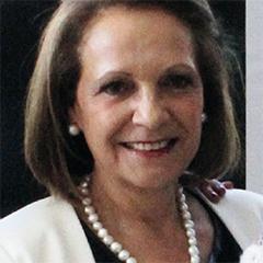 Maria Consuelo Casas Gómez