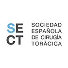 SECT Sociedad Española de Cirugía Torácica