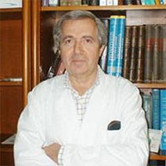 Juan Antonio García-Porrero Pérez