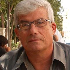 Eduardo José Pedrero Pérez