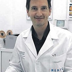 Pedro López Mondéjar