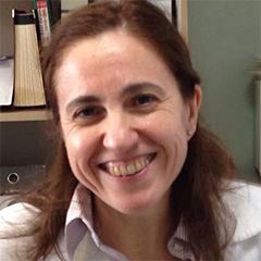 María Deu Martín