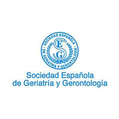 SEGG Sociedad Española de Geriatría y Gerontología