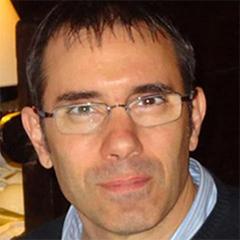 Jesús Saavedra Lozano