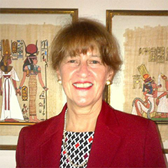 Margaret Ordóñez Smith de Danies