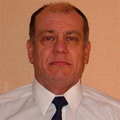 Claudio A. Gillone