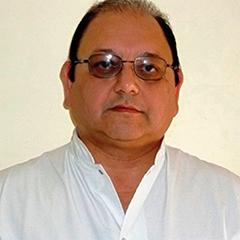Luis Alberto Flores