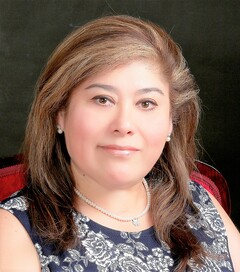 Silvia R. Allende Pérez