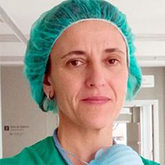 Ana Sáez Fenández