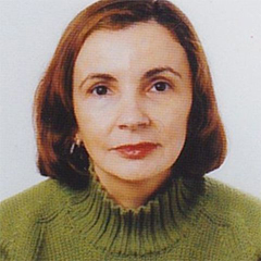 Mª Luz Couce Pico