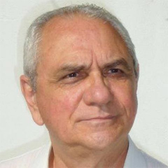 Alberto E. Iñón