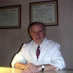 Antonio Raúl de los Santos