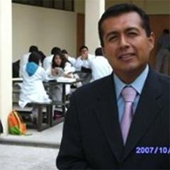 Mariano Sánchez Cuevas