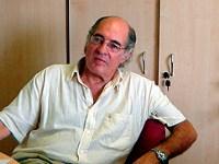 Carlos A. González Svatetz